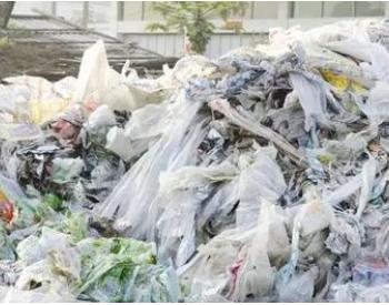 """治理""""<em>白色污染</em>""""再出严令 山东济南年底禁用不可降解塑料袋"""