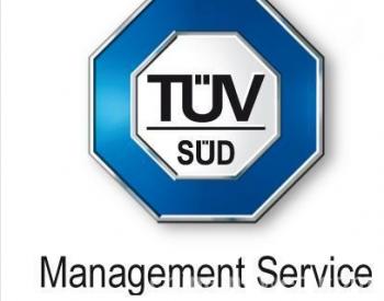 """双一力1500V<em>储能系统</em>通过TÜV莱茵""""双标""""认证"""