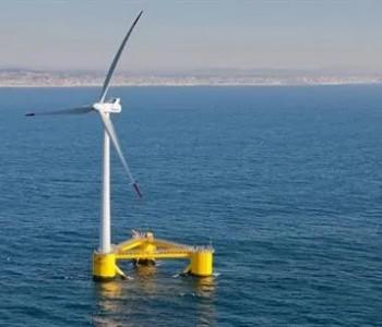 2GW!史上最大漂浮式海上风电开发计划落户亚洲!