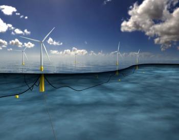 全球<em>油气</em>巨头强势进入韩国市场,将建2.3GW漂浮式海上风电<em>项目</em>!