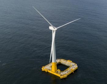 上海电气位居第一!2019中国海上风电新增装机排名公布!