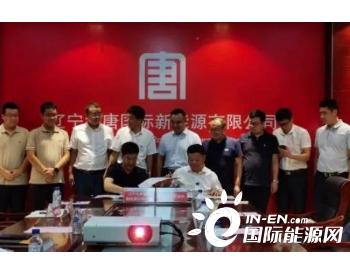 装机规模200MW,投资15亿元!<em>大唐</em>风电项目落户山东庆云镇!