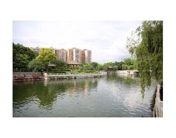 广东寮步水污染治理取得阶段性成果 16条内河涌水质达到Ⅴ类