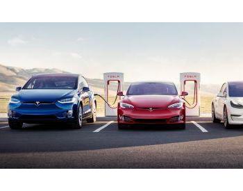 2020年8月新<em>能源</em>汽车行业合资合作一览