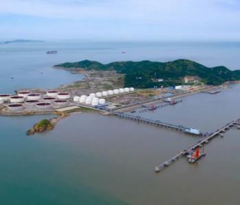国际<em>油气</em>定价基准变革将如何重塑东北亚天然气市场