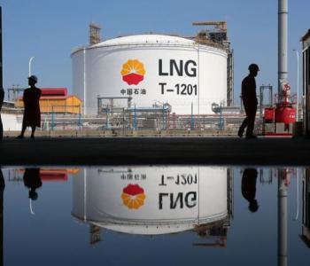 中国石油在青海首座<em>LNG</em>加气站投运