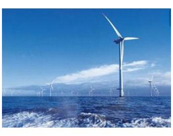 总装机900MW!亚洲规模最大海上<em>风电</em>集群即将建成