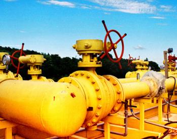 山西省煤层气装备制造基地首个项目落成