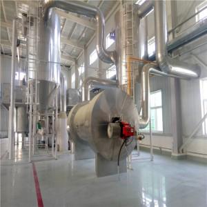碱式碳酸锌闪蒸干燥机 信诺专注二十三年