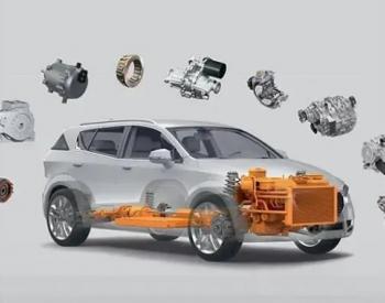 自主新能源汽车市场份额被蚕食 零部件企业依赖合资品牌?