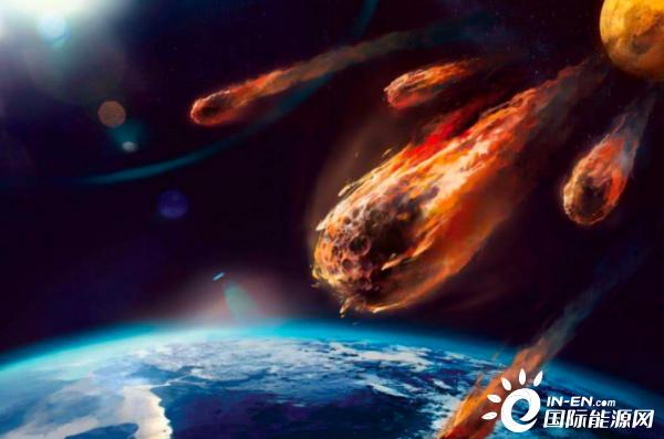 能源——从小行星上获取是否可能?