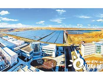 河北张家口全力<em>建设</em>国家级可再生能源示范区 可再生能源发电总量占比近半