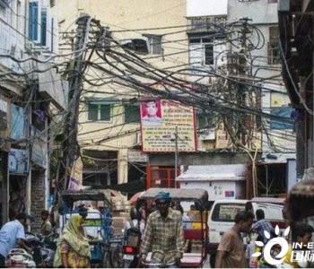 印度发电行业的市场分析
