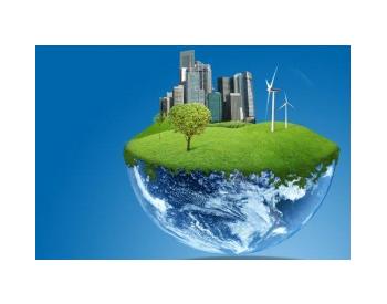 中国能源革命进行时,储能+新能源为能源改革提供有力支撑