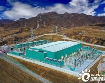 内蒙古的风点亮了北京的灯!中国特高压远程输电技术再次领跑全球