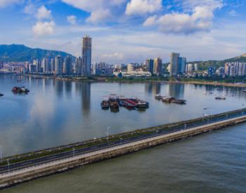 江苏连云港PM2.5浓度达到历史最优水平