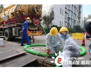 全程密封抽运,指定点高温焚烧,湖北武汉医疗污泥集中处置