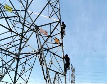 国网经营区年累计发受电量同比回正