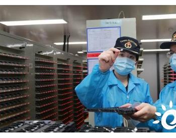 江西打造全球最大<em>锂电池</em>正极原料基地