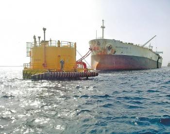 载27万吨原油<em>油轮</em>起火 印度洋又遇原油污染威胁