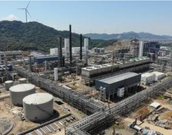 投资100亿元!江西煤化工项目最新进展