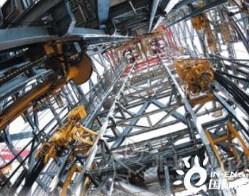 马士基钻井公司将投资碳中和钻井技术