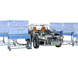 新能源汽车实训室建设方案