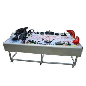 新能源汽车实训设备 比亚迪E5车身电器系统实训台