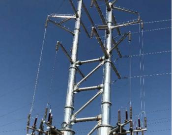 湖北工程公司江夏黄家湖大道电力线路迁改工程技术创新展实力