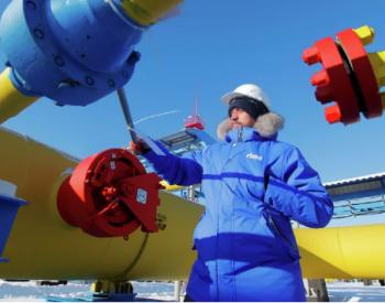 """默克尔称不排除拿""""北溪-2""""<em>天然气管道项目</em>制裁俄罗斯"""