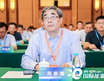 天合光能副总裁冯志强:度电成本下降是最终目标