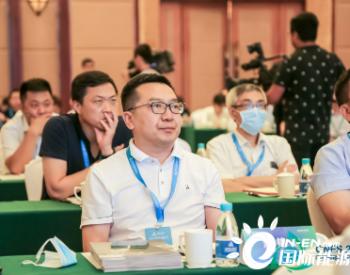 成都中建材光电材料有限公司总经理潘锦功:工业革命的趋势是不可对抗的