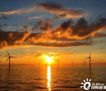 <em>澳大利亚</em>1.1GW海上风能项目正进行可行性研究