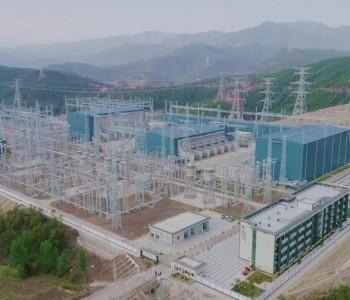 """储能电站纳入发电厂范畴!华中区域发布""""两个细则""""!"""