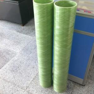 山西大同玻璃钢复合管 150玻璃钢管价格优惠  规格齐全