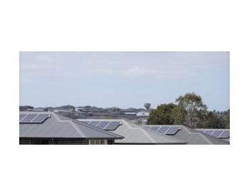 2020年<em>澳大利亚</em>新增可再生能源装机容量将达6.3GW
