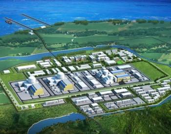 蓄力16年后,华能集团正式将中国第四张核电牌照揽入怀中