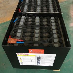 霍克HAWKER叉车蓄电池24V/48V/80V全国总经销
