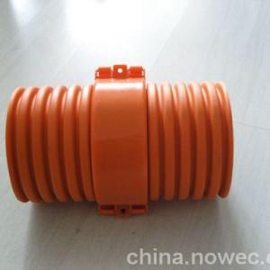 北京大兴厂家直销mpp单臂波纹管规格齐全