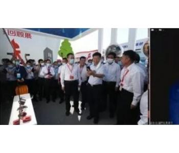 陕西榆林巴拉素煤矿井下590米5G煤矿专网成功开通