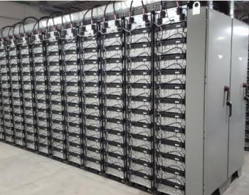 电化学储能电站的几个核心技术指标