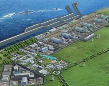 首个民营企业参股的<em>核电项目</em>获核准,垄断行业改革提速