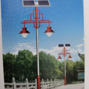 河北邯郸  太阳能庭院灯  节能   环保