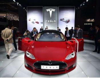 新能源汽车市场格局面临<em>重塑</em>
