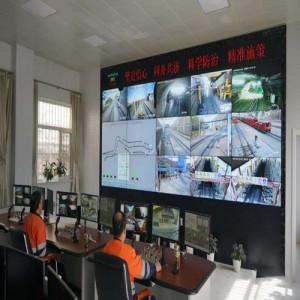煤矿井下电机车无人遥控驾驶系统