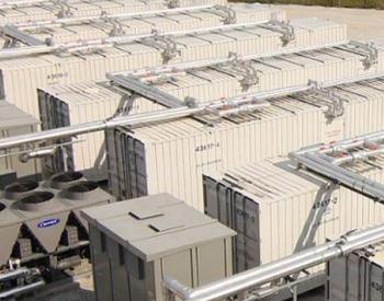 大连驼山风电场建10MW/40MWh40MW全钒储能电站