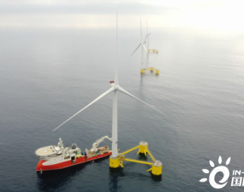 欧洲风能协会:2030年欧洲<em>漂浮式</em>海上风电装机可达7GW