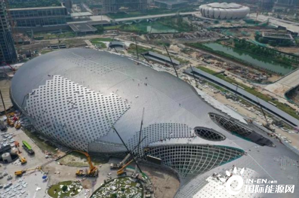 杭州亚运会核心区将建智能配电网 可靠性大于99.999%