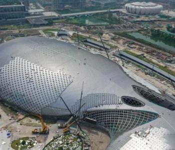杭州亚运会核心区将建<em>智能配电网</em> 可靠性大于99.999%