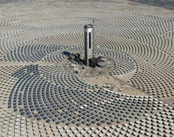 PPT!鲁能海西多能互补光热电站最新运行情况及光热电站发展展望